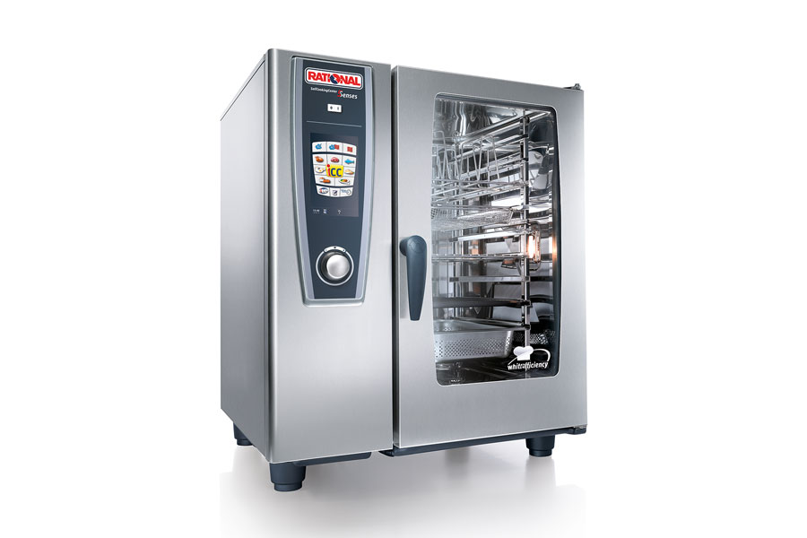 Food Service Industry And Commercial Kitchen Technology