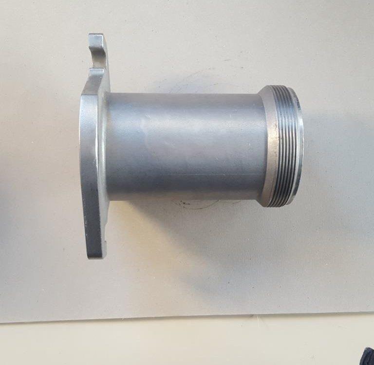1 x Kolbe Wolfgehäuse Enterprise System 100 mm (1)