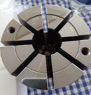 8-fligier Rotor