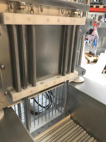 Injector Güntehr PI 27 Bj 2007 (4)