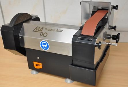 Mado Schleifmaschine (3)